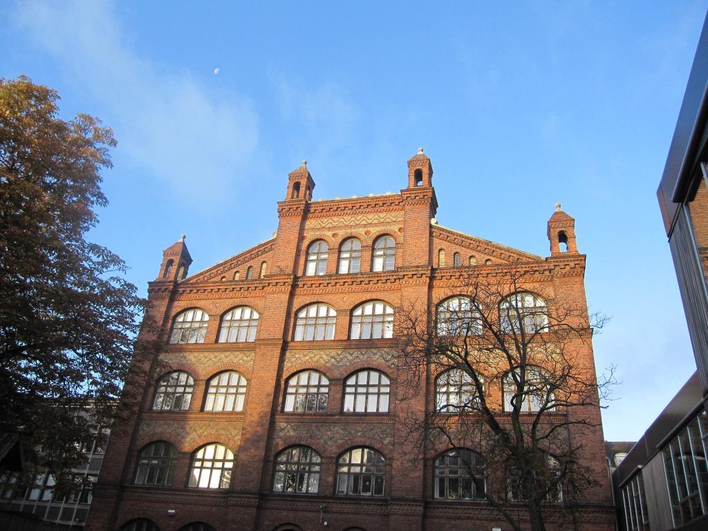 Renovering Af Skoler